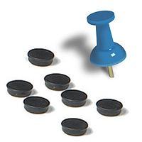 Memo magneten en pins
