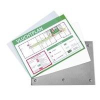 Clickfix cassettesysteem acrylaat
