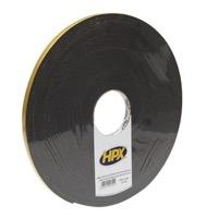 Foam tape dubbelzijdig 3 mm