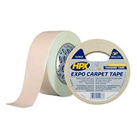 expo carpet tape