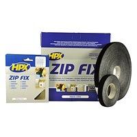 Klittenband zelfklevend Zip Fix