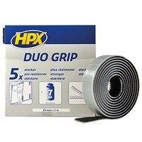 Klittenband-pads Duo Grip