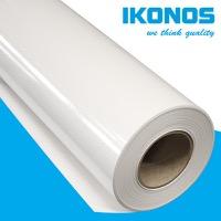 ikonos polymeric grade pvc film